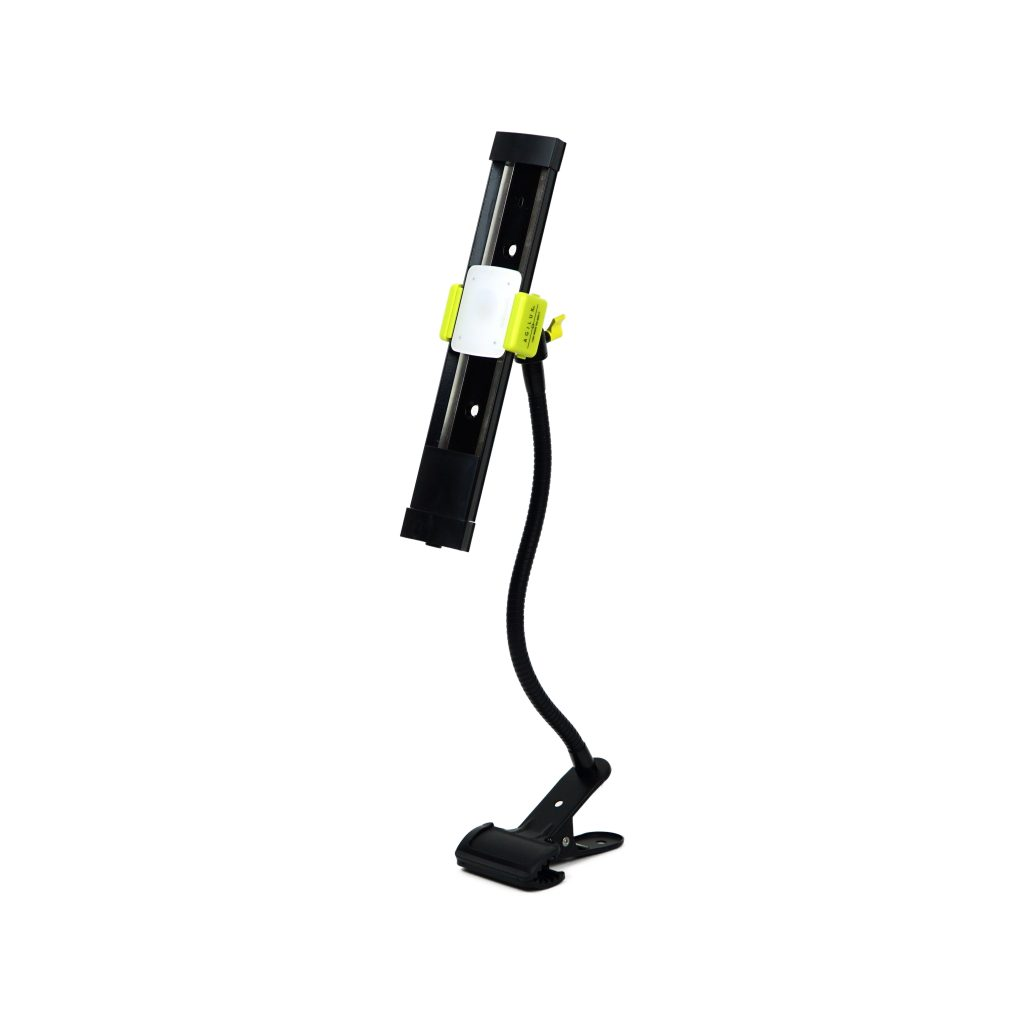 900 Lumen Portable Led Work Light Clamp Light 12