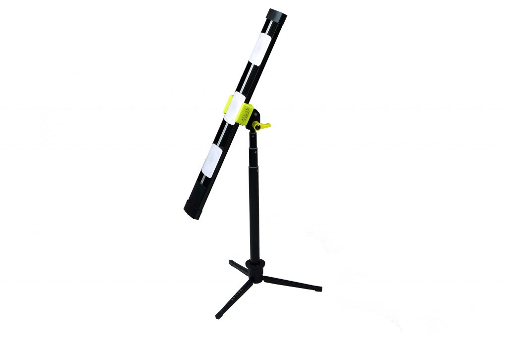 2700 Lumen Portable Led Work Light With Mini Stand 18