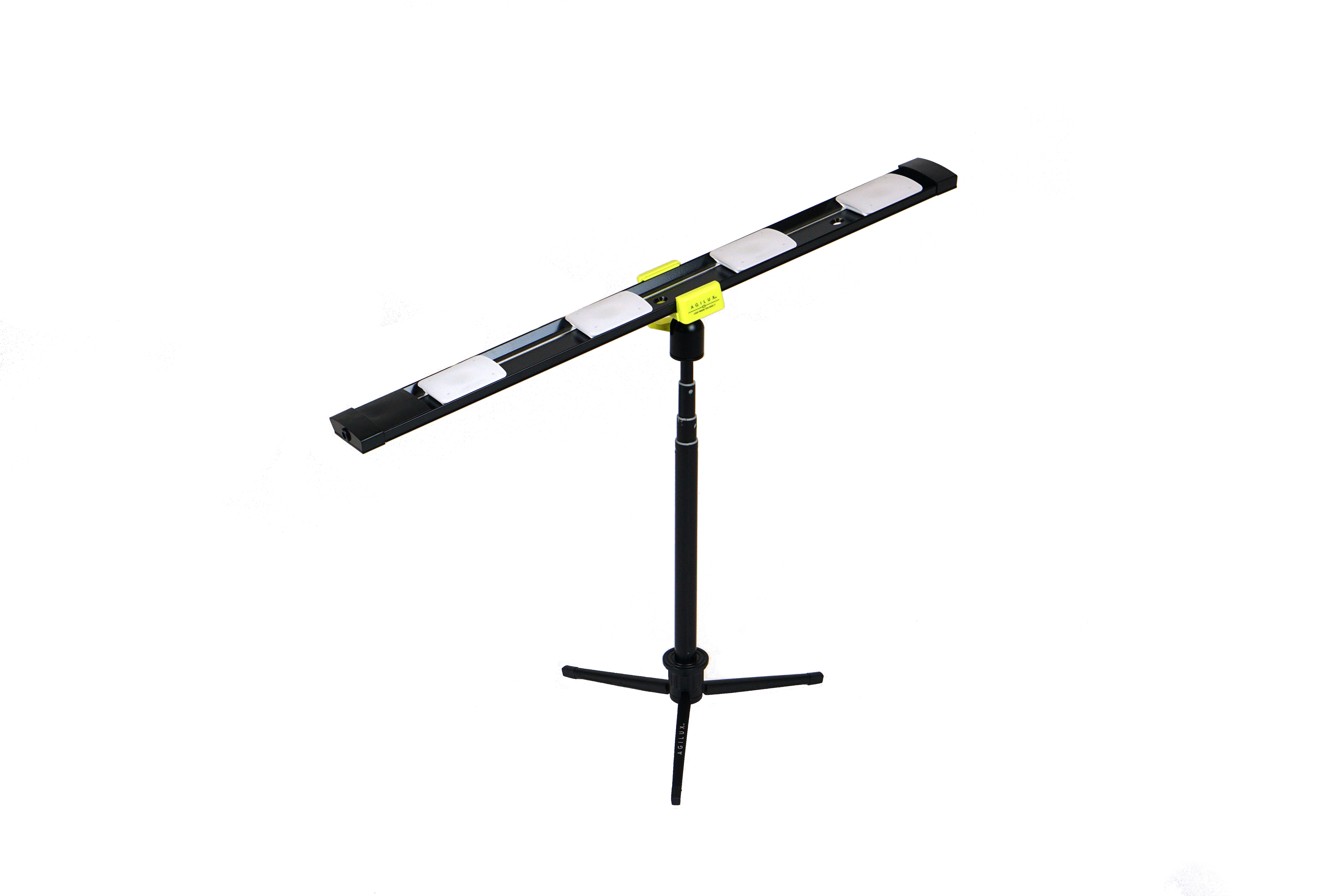 3600 Lumen Portable Led Work Light Stand Light 24