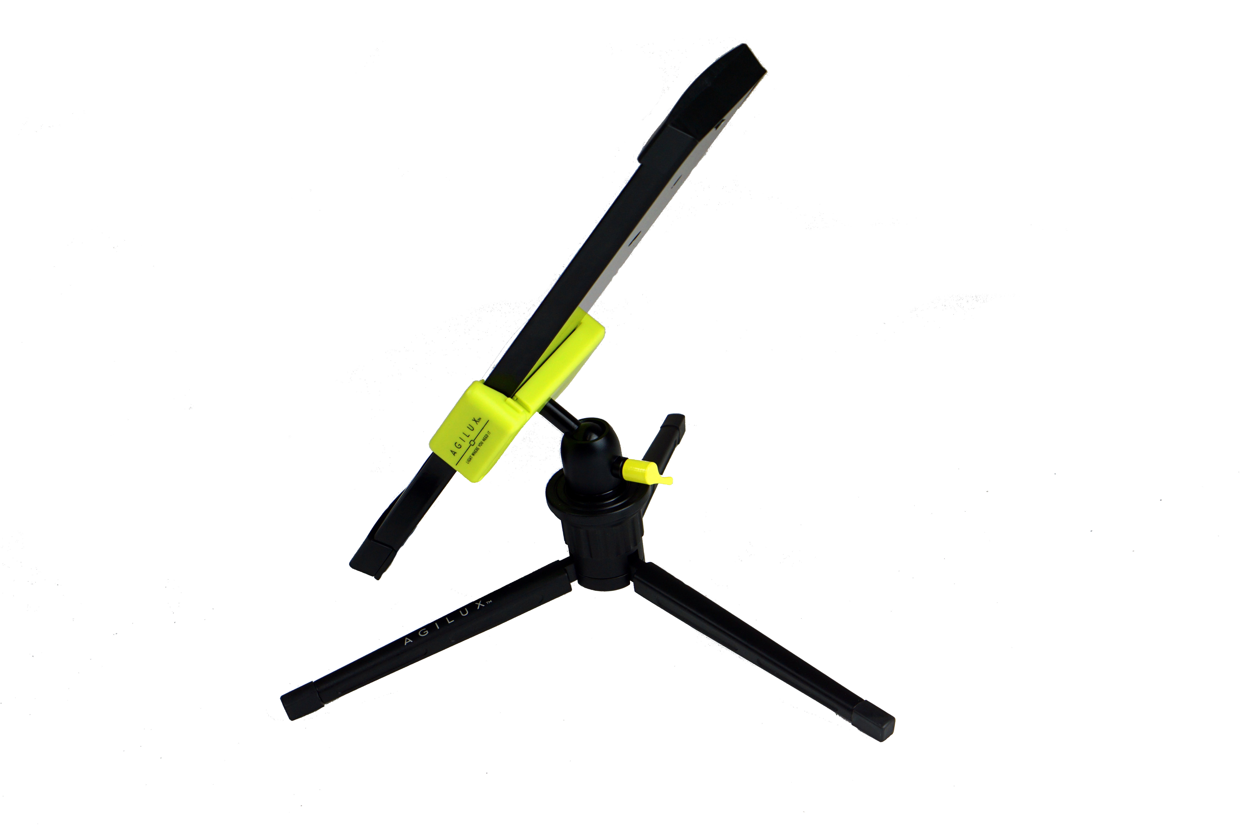 900 Lumen Portable Led Work Light With Mini Stand 12