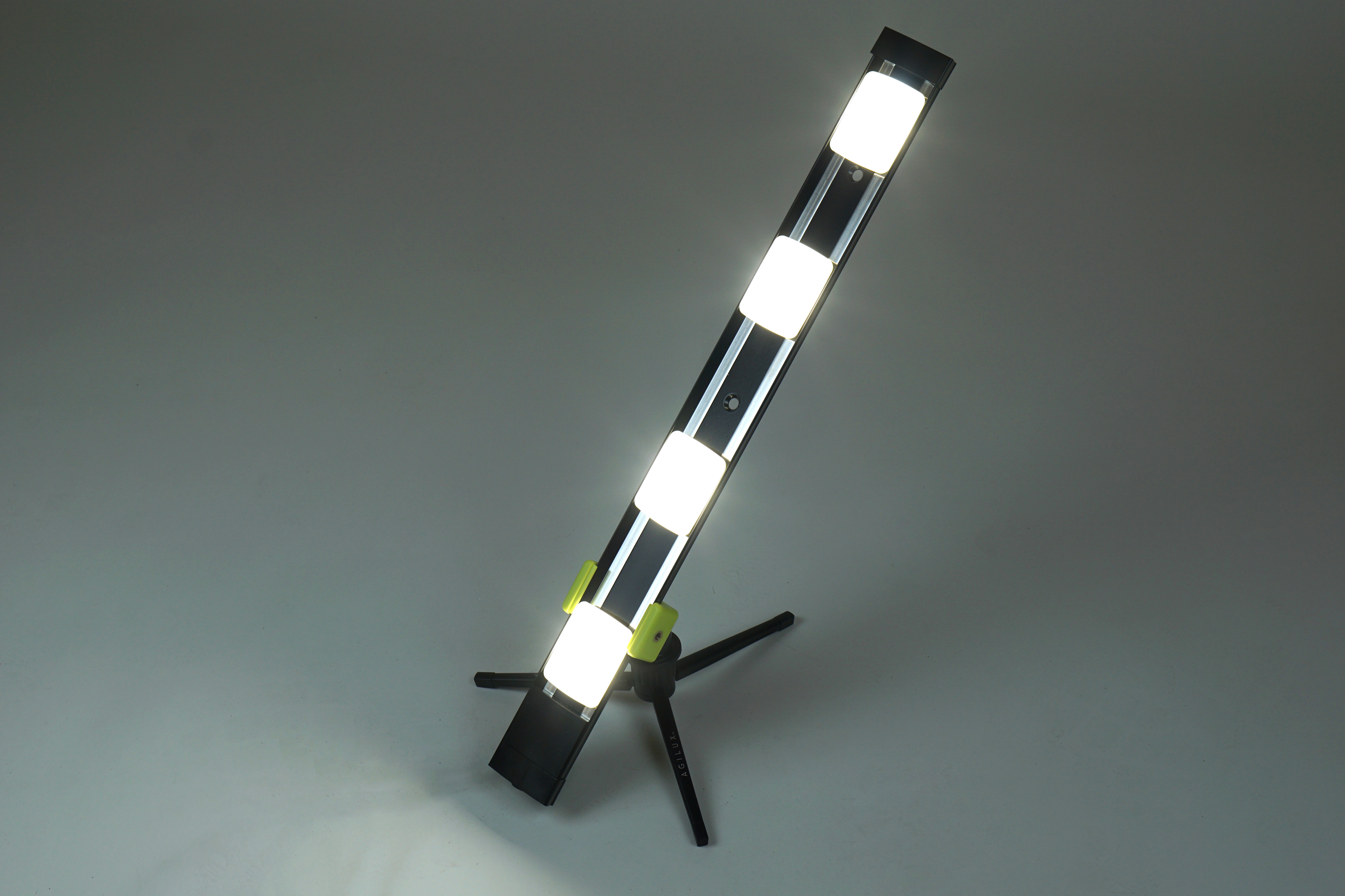 3600 Lumen Portable Led Work Light With Floor Stand 24