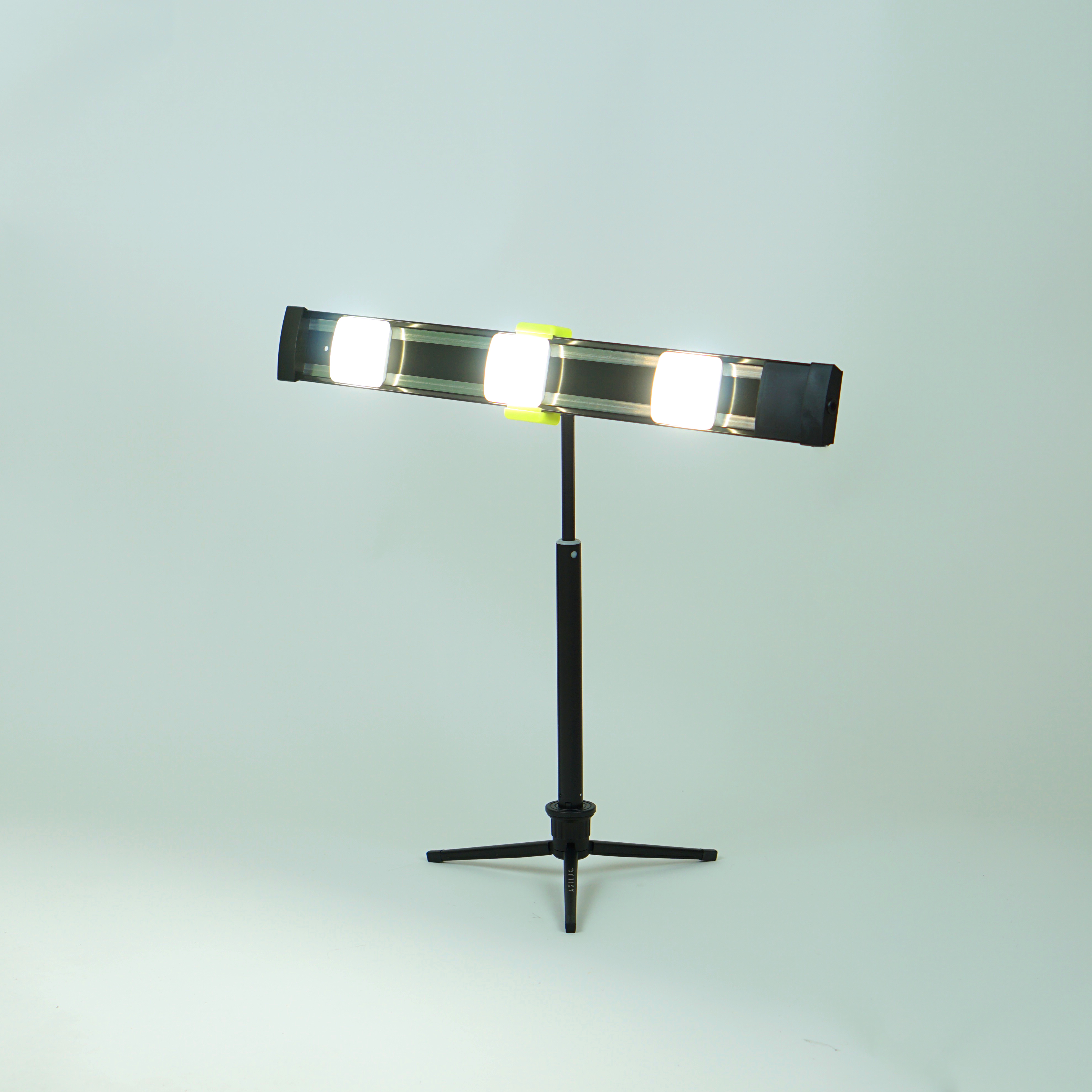2700 Lumen Portable Led Work Light With Mini Stand 24