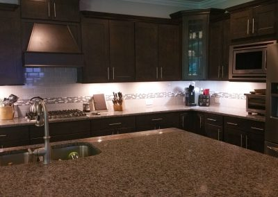 STL1802-02 Kitchen undercabinet
