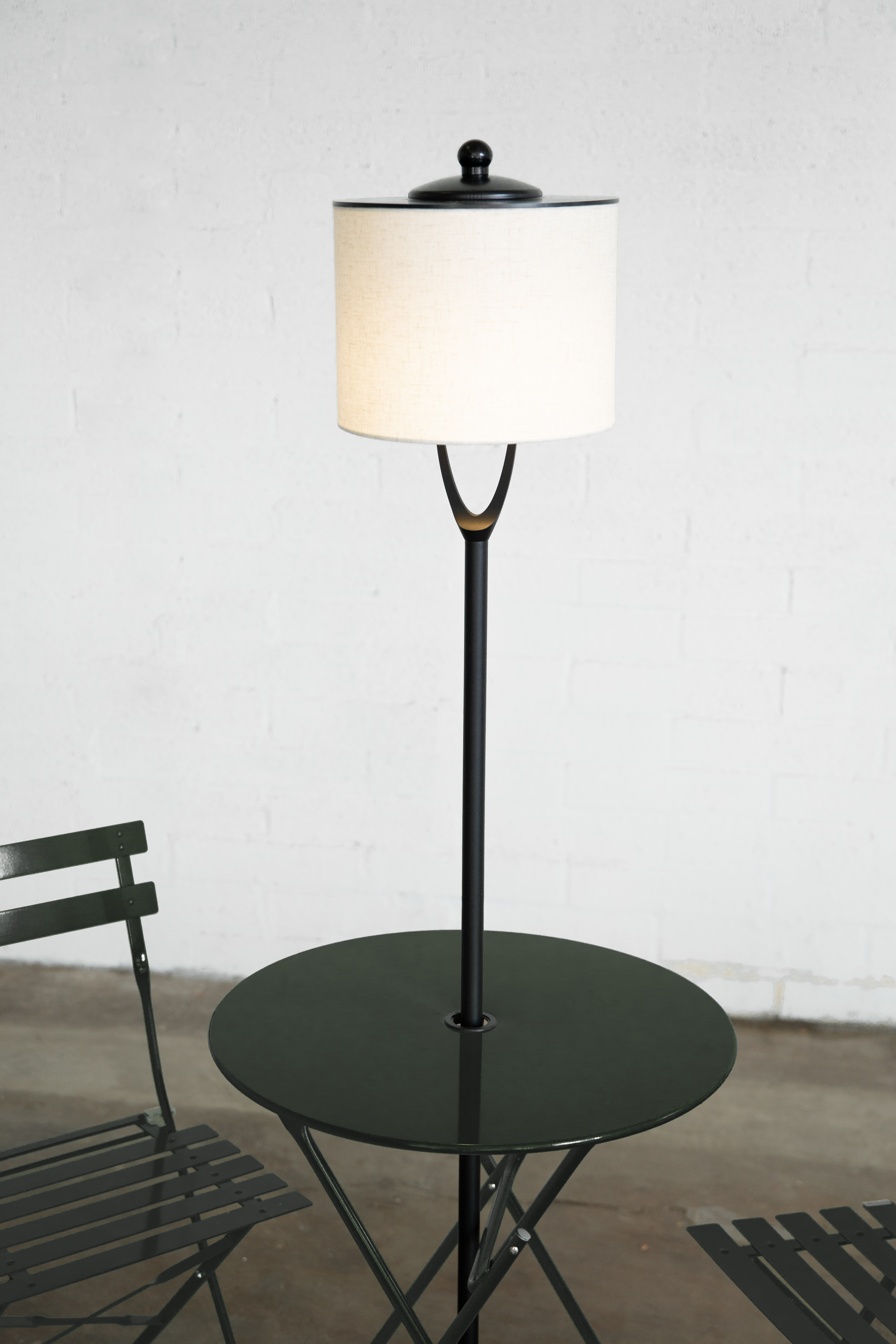 Light Your Patio Indoor Outdoor Rechargeable Table Floor Lamp Agilux Light Where You Need It